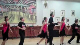 Ballroom Kids @ The Spotlight