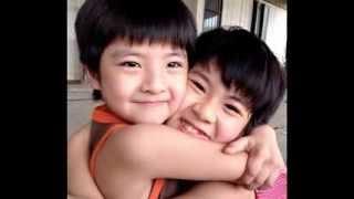 getlinkyoutube.com-[OPV]-น้องยอร์ช&น้องแม็ค(วันเฉลิม#ทองเนื้อเก้า2013)