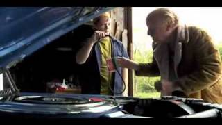 getlinkyoutube.com-Ford Mustang Commercial Very Funny!