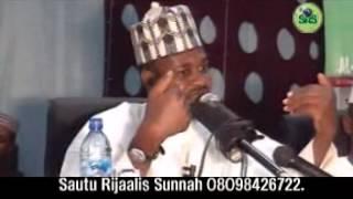 getlinkyoutube.com-1 KOKE-KOKEN MA'AURATA - Dr ISA ALI IBRAHIM PANTAMI