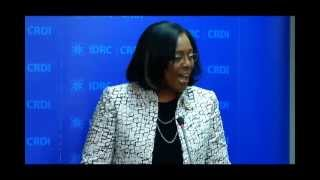 Jamaica in the Canadian Experience: A Multiculturalizing Presence - Panel discussion (2012)