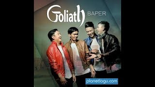 BAPER - GOLIATH karaoke download ( tanpa vokal ) cover