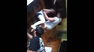 getlinkyoutube.com-boy vs. girl wrestling