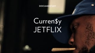 Curren$y - Jetflix (Documentary)