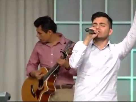 2014 Junio 01 Predicación Amistad de Puebla