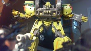 getlinkyoutube.com-Transformers Age of Extinction - Episode 2: Pursuit