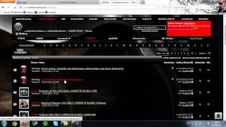 "getlinkyoutube.com-Free Usenet Account ""German Tutorial"""