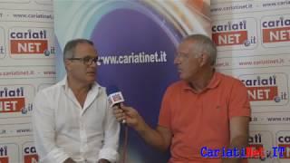 Intervista Antonio ARCURI  - Regolamento accesso Atti pubblici