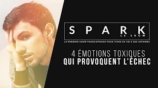 getlinkyoutube.com-Les 4 émotions toxiques à l'origine de toute douleur - SPARK LE SHOW