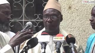 Imam Ndiour parle des politiciens sans profession (26-06-2017)