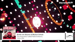 getlinkyoutube.com-Armin van Buuren & Markus Schulz - The Expedition (A State Of Trance 600 Anthem) (Original Mix)