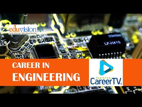 Career Options in Engineering
