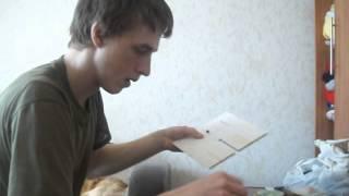 getlinkyoutube.com-Самодельные зимние жерлицы: изготовление ч.1