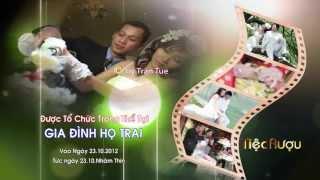 Đầu Băng Cưới T5-2013 by Trần Tuệ