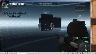 getlinkyoutube.com-[OUTDATED] Fix for ghost recon phantoms hack like No Recoil 80%.