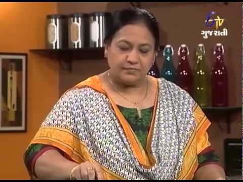 Rasoi Show - રસોઈ શો - 13th September 2014 - Full Episode