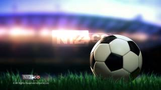 getlinkyoutube.com-Soccer Grass - Royalty FREE Background Loop HD 1080p