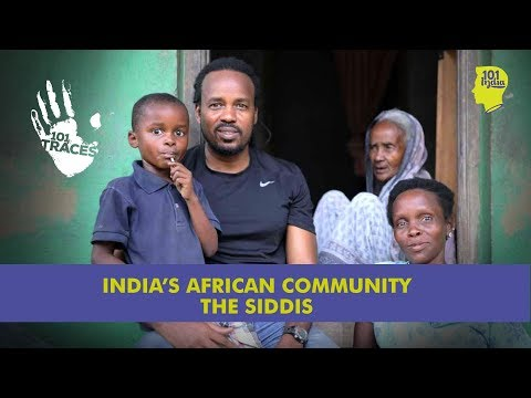 Siddis: In It For The Long Run | Africans in India