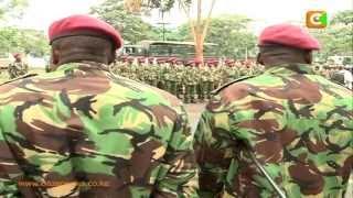 Gov't Declares War on Poaching