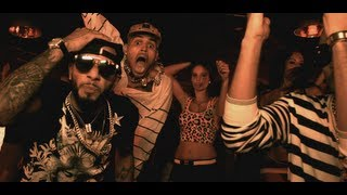 Swizz Beatz - Everyday Birthday (feat. Chris Brown and Ludacris) (Official Video)