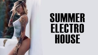 getlinkyoutube.com-SUMMER ELECTRO HOUSE  - DJ ROMEOT