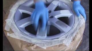 getlinkyoutube.com-NAPRAW SAM - naprawa felgi aluminiowej