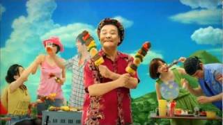 getlinkyoutube.com-西田敏行 CM サマージャンボ宝くじ 2011 30s