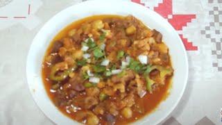getlinkyoutube.com-طريقة طبخ كمونية تونسية من المطبخ التونسي - Cuisine Tunisienne