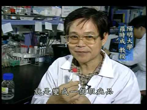 揭開基因的奧秘-基因醫藥生物科技(上) - YouTube