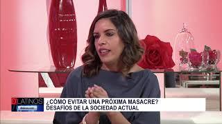 Entrevista con la Psicóloga Yaroslaba Garcia
