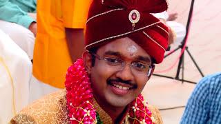"A Chettinad Cinematic Wedding "" Meenakshi Weds Ganapathy Raman "" By 7&11 Photography,Coimbatore"