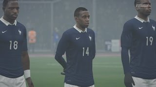 getlinkyoutube.com-EA SPORTS FIFA 16 - France v Germany Gameplay [1080p 60FPS HD]
