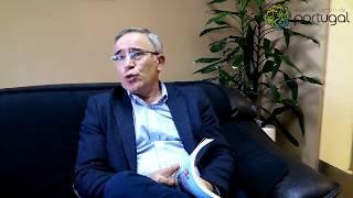 São Pedro do Sul - Entrevista Vitor Figueiredo presidente da Camara Municipal