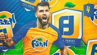 F8TAL AGÜERO MOTM!!!   EPISODIO 4   FIFA 17