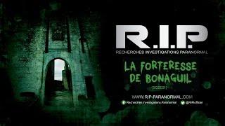 getlinkyoutube.com-Chasseurs de Fantômes #RIP : La forteresse de Bonaguil