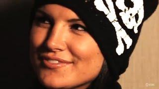 getlinkyoutube.com-Gina Carano 2016 Dance Music Video