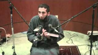 getlinkyoutube.com-In Depth Analysis & Tafseer of Surat 107 al-Ma'un by Nouman Ali Khan