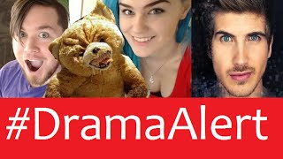 getlinkyoutube.com-Bashur 's 13 Year Old Victim - Zombiunicorn #DramaAlert Joey Graceffa Hacked by Team Budy Bear
