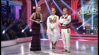 getlinkyoutube.com-Dancing with the Stars 5 - Nata e trete - Pj.4 - Show - Vizion Plus