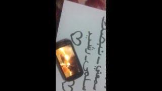 getlinkyoutube.com-غناء بصوتي مع محمد -سمعني نبضك