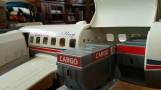 getlinkyoutube.com-Playmobil airport Operations