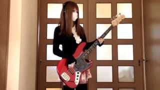 getlinkyoutube.com-[はるちん]ロストワンの号哭のベース弾いてみた-Bass Cover[Haruchin]【HD】