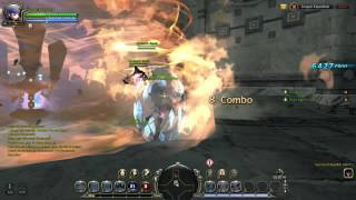 getlinkyoutube.com-Dragon Nest Warlock Necromancer