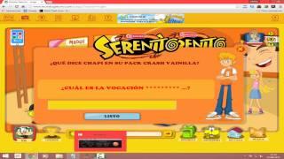getlinkyoutube.com-Frases De Serenito Mundo Gaturro Las Mas Comunes