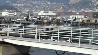 getlinkyoutube.com-Last day at Sasebo Naval Base, Japan.  Great city and great port.