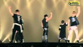 getlinkyoutube.com-SHINee ft. EXO ( LuHan - Lucifer [japanese] ) ( Sehun - Love Like Oxygen )
