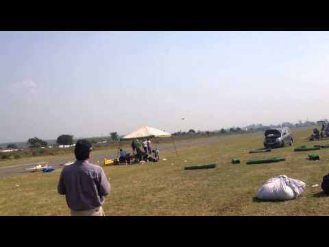 QUADCOPTER by Mr. Ravinder Singh