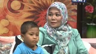 getlinkyoutube.com-Hitam Putih Part 2 - Ali, Bocah 6 Tahun Yang Tangguh - 14 April 2015