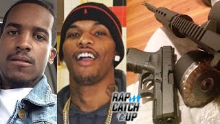 getlinkyoutube.com-LIL REESE & 600BREEZY REACT TO CHICAGO BEING ON ISIS HITLIST