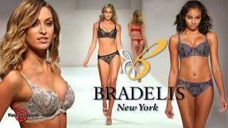 getlinkyoutube.com-Bradelis Lingerie SS2016 - Sexy Runway Show during Style NY Fashion Week  @ Gotham Hall